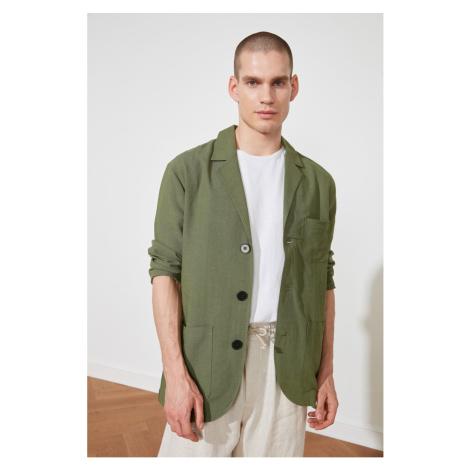 Trendyol Khaki Men's Jacket
