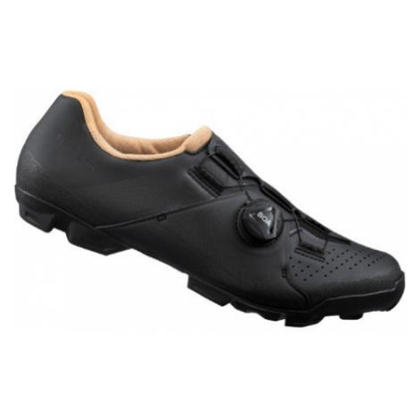 Dámská MTB obuv Shimano SH-XC300W černá