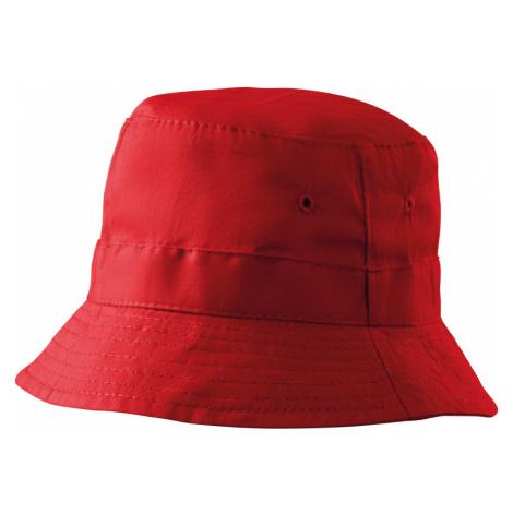 Malfini Classic Klobouček 30407 červená UNI