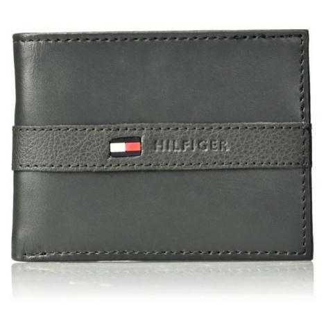 TOMMY HILFIGER pánská peněženka šedá