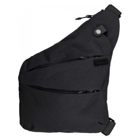Willard COMET černá - Dámský batoh na jedno rameno
