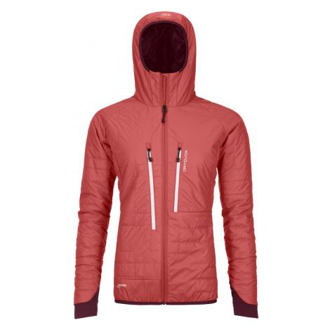 Dámská bunda Ortovox Swisswool Piz Boè Jacket W