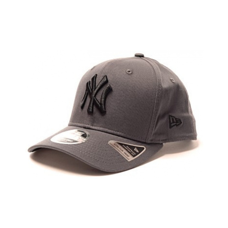 Kšiltovka New Era 950 MLB tmavě šedá