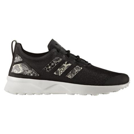 Adidas zx flux - černá