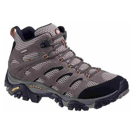 Trekové boty Merrell Moab Mid Gore-Tex J86901