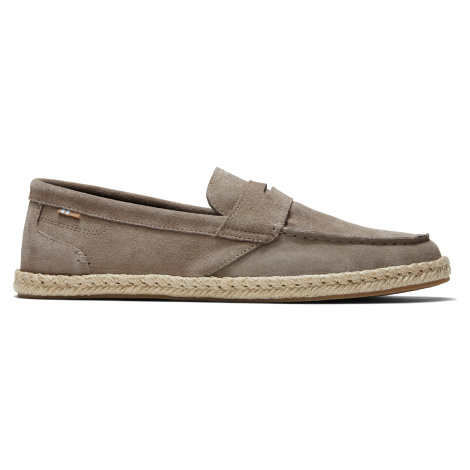 DST TPE SUEDE MN STANFORD ROPE ESP Toms