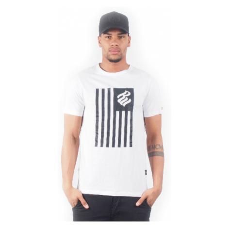Tričko Rocawear Flag T-shirt White