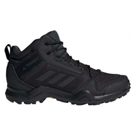 adidas TERREX AX3 MID GTX černá - Pánská outdoorová obuv