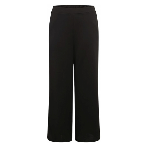 Guido Maria Kretschmer Curvy Collection Kalhoty 'Ruby' černá