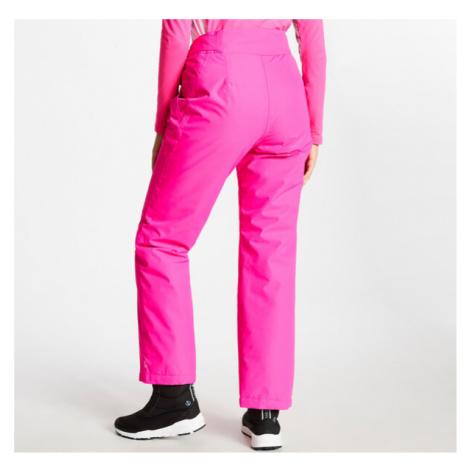 Dámské lyžařské kalhoty DARE2B DWW468 Rove Růžové Dare 2b