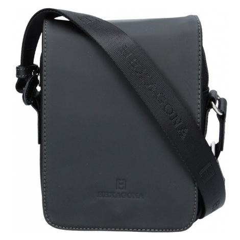 Pánská taška přes rameno Hexagona Renno - černá