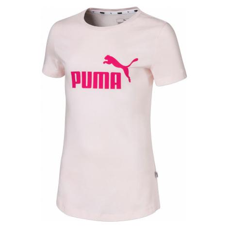 Puma Essentials dívčí tričko