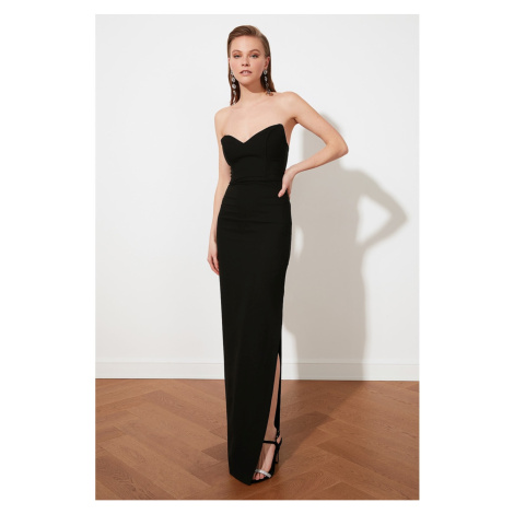 Trendyol Black Balen Evening Dress & Graduation Dress