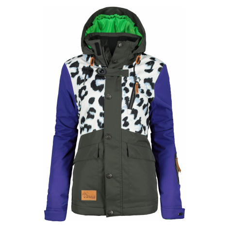 Lyžařská bunda dámská REHALL MOOD