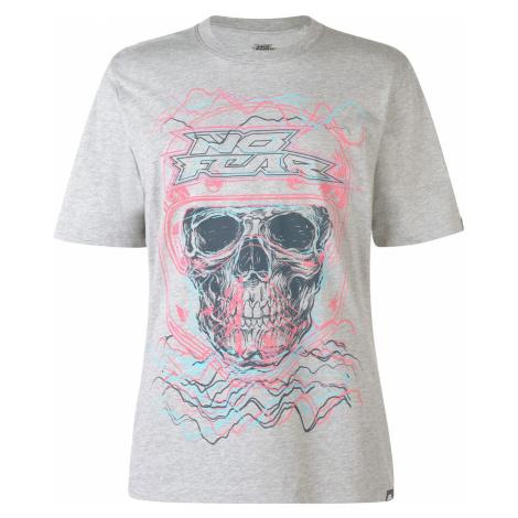 Pánské tričko No Fear Graphic printed