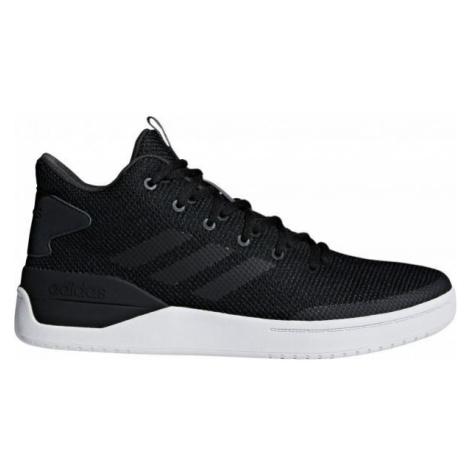 adidas BBALL80S černá - Pánská volnočasová obuv