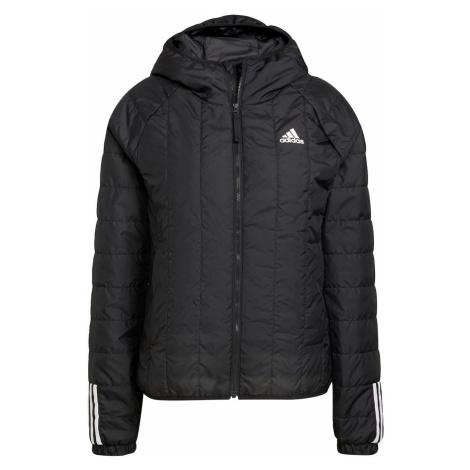 Adidas Itavic 3-Stripes Light Hooded Jacket Womens