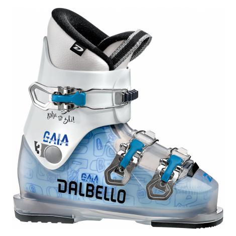 Lyžařské boty Dalbello GAIA 3.0 JUNIOR multicolor