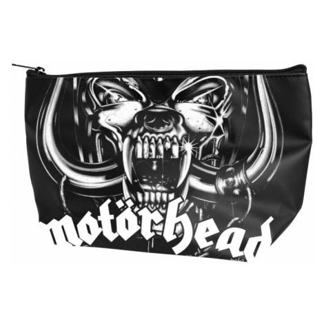 Motörhead Sponge Bag Urban Classics