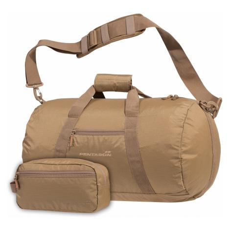 Sportovní taška PENTAGON® Kanon - coyote PentagonTactical