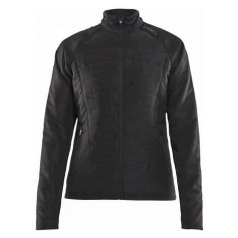 Dámská bunda CRAFT Eaze Fusion Warm černá