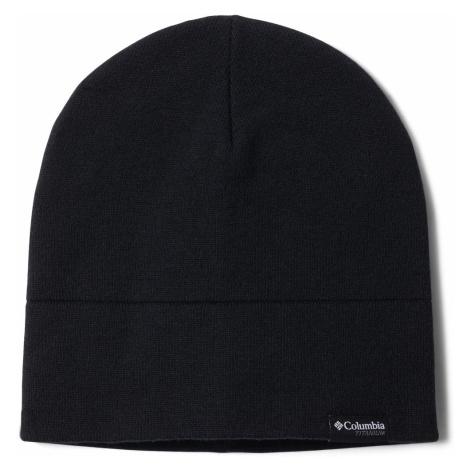 Čepice Columbia Titanium™ Beanie - černá O/S