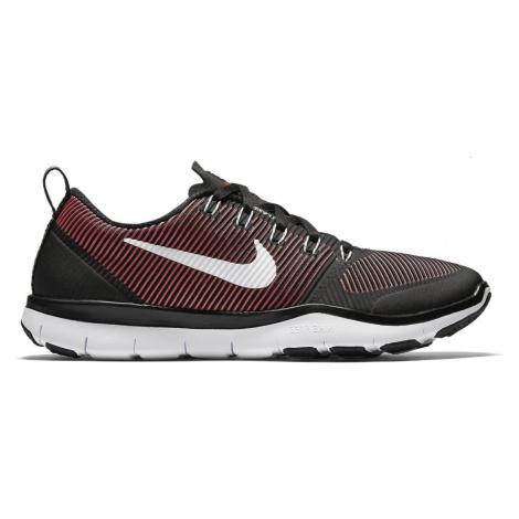 Fitness obuv Nike Free Train Versatility Černá / Červená
