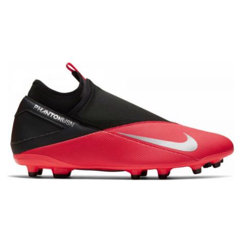 Nike PHANTOM VISION 2 CLUB DF MG černá - Pánské kopačky