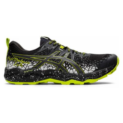 Asics FUJITRABUCO LYTE černá - Pánská běžecká obuv