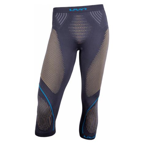 Termo spodky Uyn Evolutyon UW Pants Medium - šedá/modrá L/XL