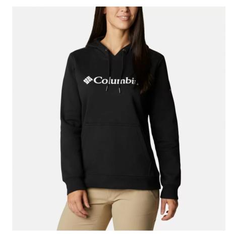 Dámská mikina Columbia Logo Hoodie