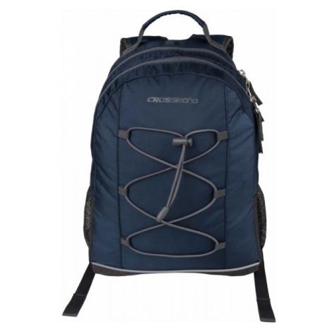Crossroad DAYPACK 15 modrá - Městský batoh