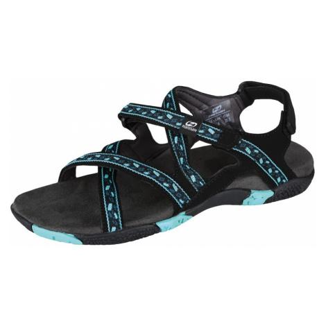 Dámské sandály Hannah Fria Lady (leaf) 2020