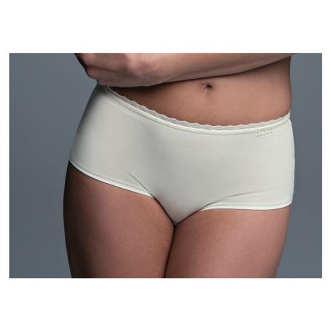 Dámské kalhotky Lisca 22112 barvy   bílá