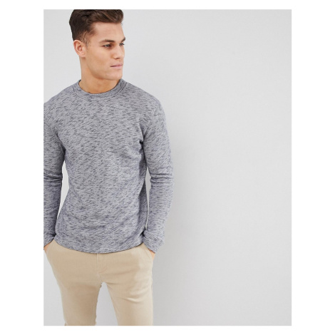 Selected Homme High Neck Sweat