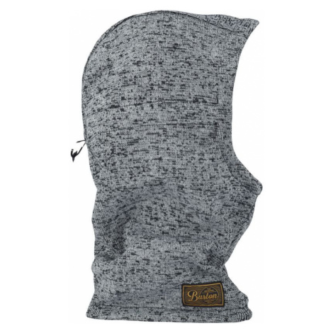 KULICH BURTON HAMPSHIRE HOOD - šedá
