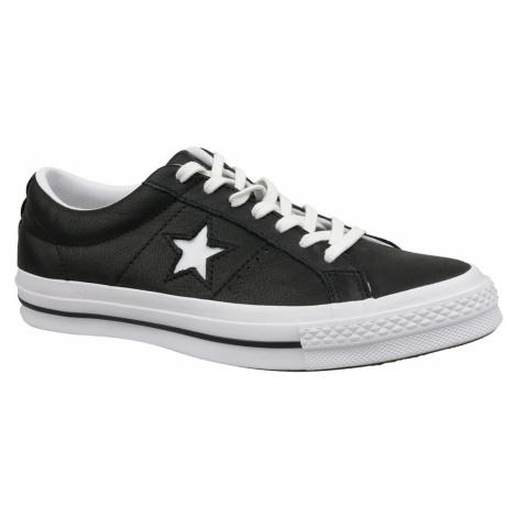 CONVERSE ONE STAR OX 163385C