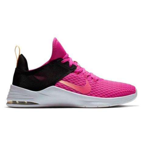 Nike AIR MAX BELLA TR 2 růžová - Dámská tréninková obuv