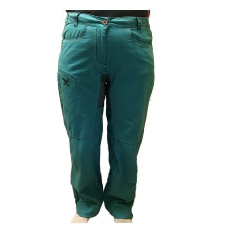 Salewa kalhoty dámské Boulderine, modrá