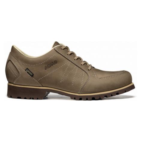 Dámské boty ASOLO Taiki GV ML wool UK