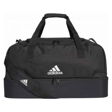 adidas TIRO DU BC černá - Sportovní taška