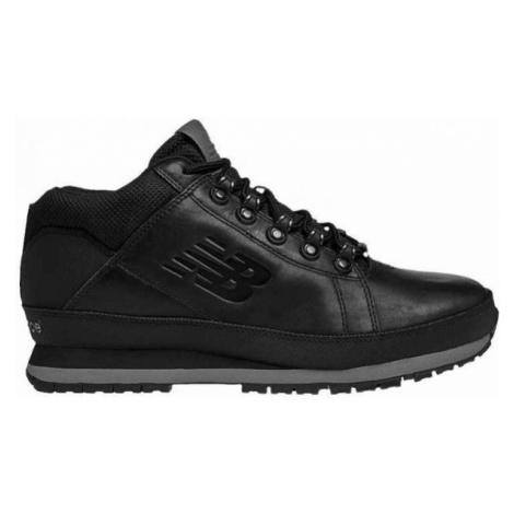 New Balance H754LLK černá - Pánská zimní obuv