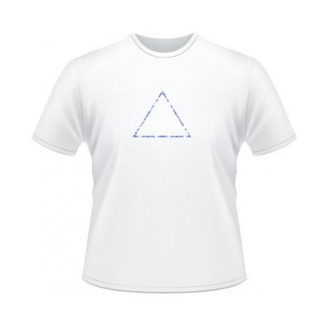 Pánské tričko SuperStar Cibulákový minimalismus