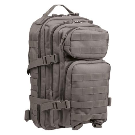 Vojenský batoh US ASSAULT PACK small Mil-Tec® - urban grey Mil-Tec(Sturm Handels)