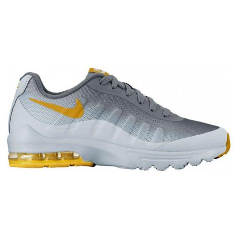 Dámská obuv Nike Air Max Invigor Print Šedá / Žlutá