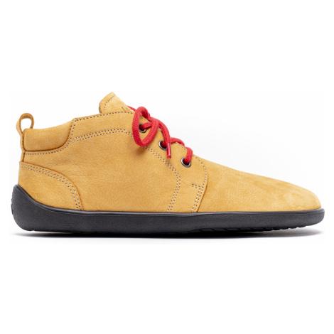 Barefoot Be Lenka Icon celoroční - Mustard 46