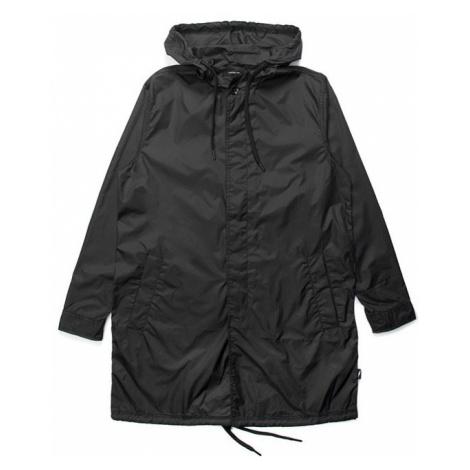 Černá bunda – NICANDRO –