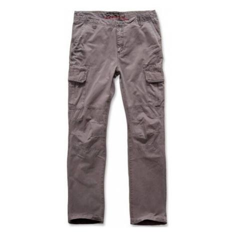 Kalhoty Heavy Tools Fandorin grey