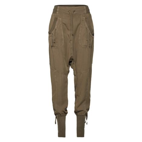 Cream Harémové kalhoty 'Nanna' khaki