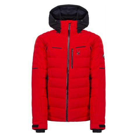Lyžařská bunda Spyder IMPULSE GTX INFINIUM M červená